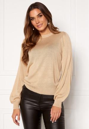 Happy Holly Melina sweater Light beige 36/38