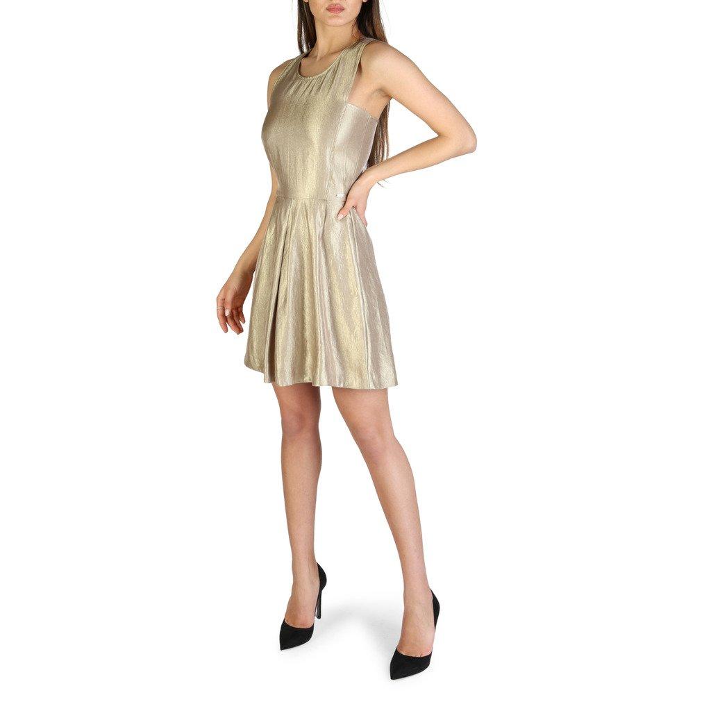 Armani Exchange Women's Dress Green 3ZYA55_YNANZ - green 8