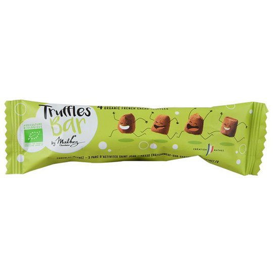 Eko Chokladtryffel 4-pack - 32% rabatt