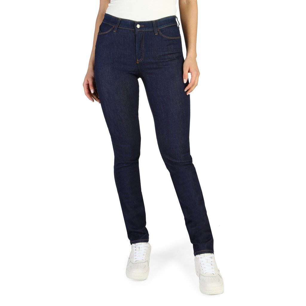 Emporio Armani Women's Jeans Blue 328566 - blue 24