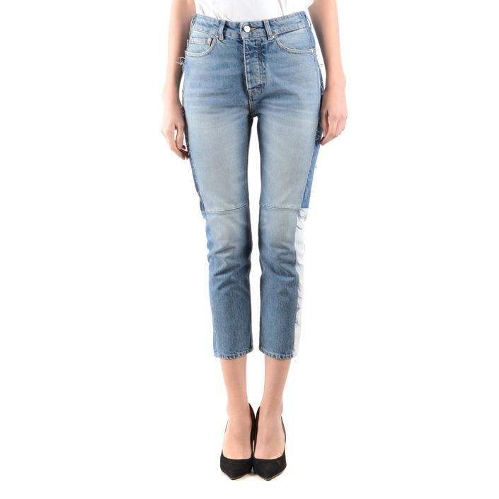 Golden Goose Women's Jeans Blue 164865 - blue 25