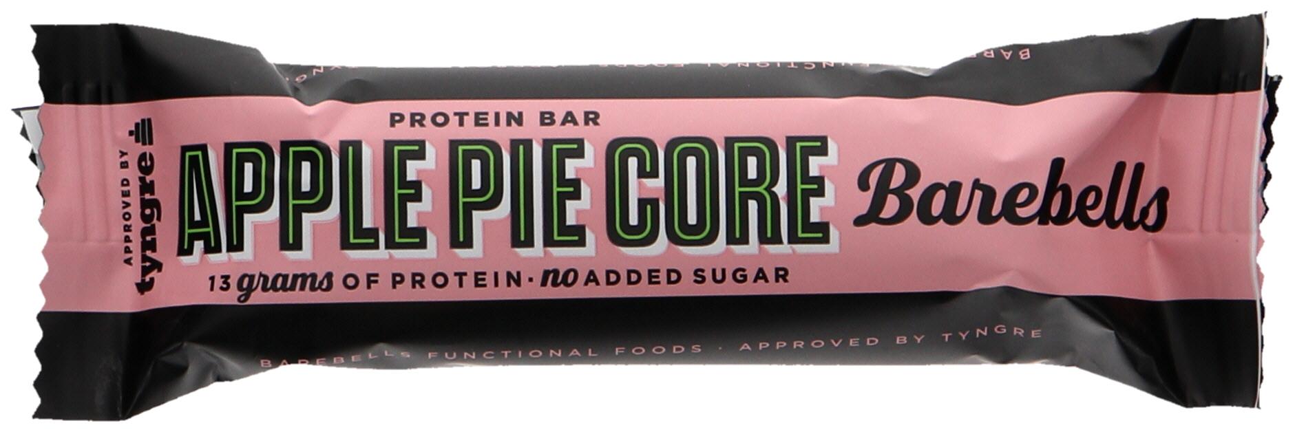 Proteinbar Äppelpaj - 26% rabatt