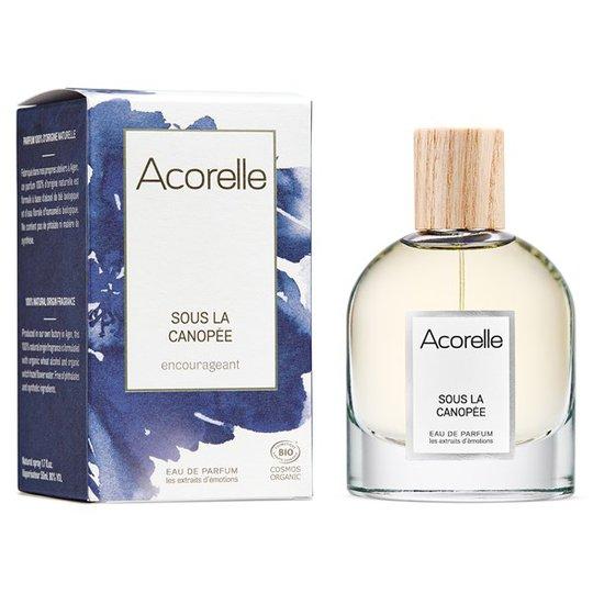 Acorelle Sous la Canopée Eau de Parfum Spray, 50 ml