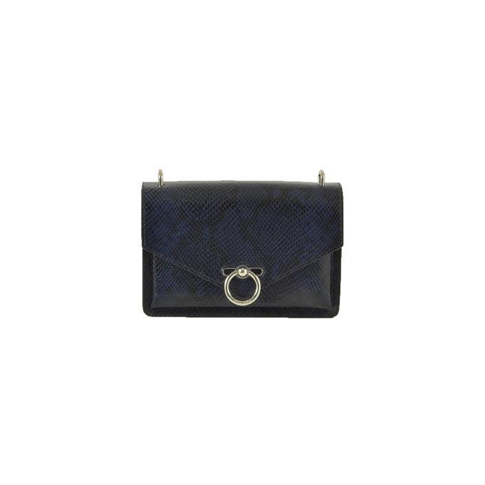 Rebecca Minkoff Women's Crossbody Bag Blue 212438 - blue UNICA