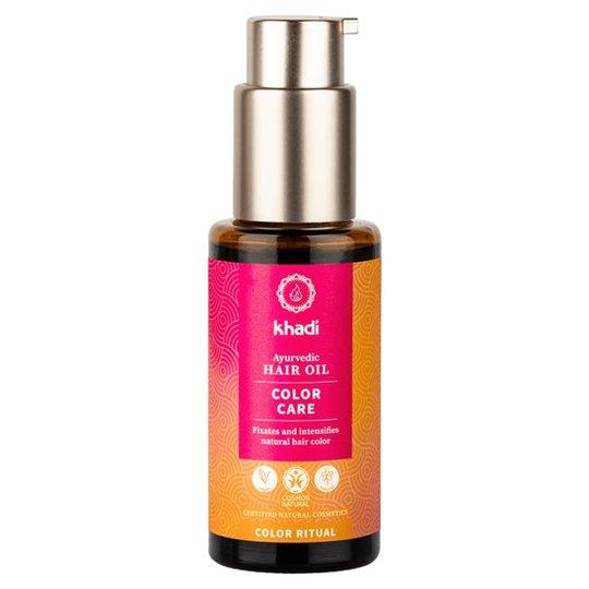 Khadi Color Care Ayurvedic Hair Oil, 50 ml