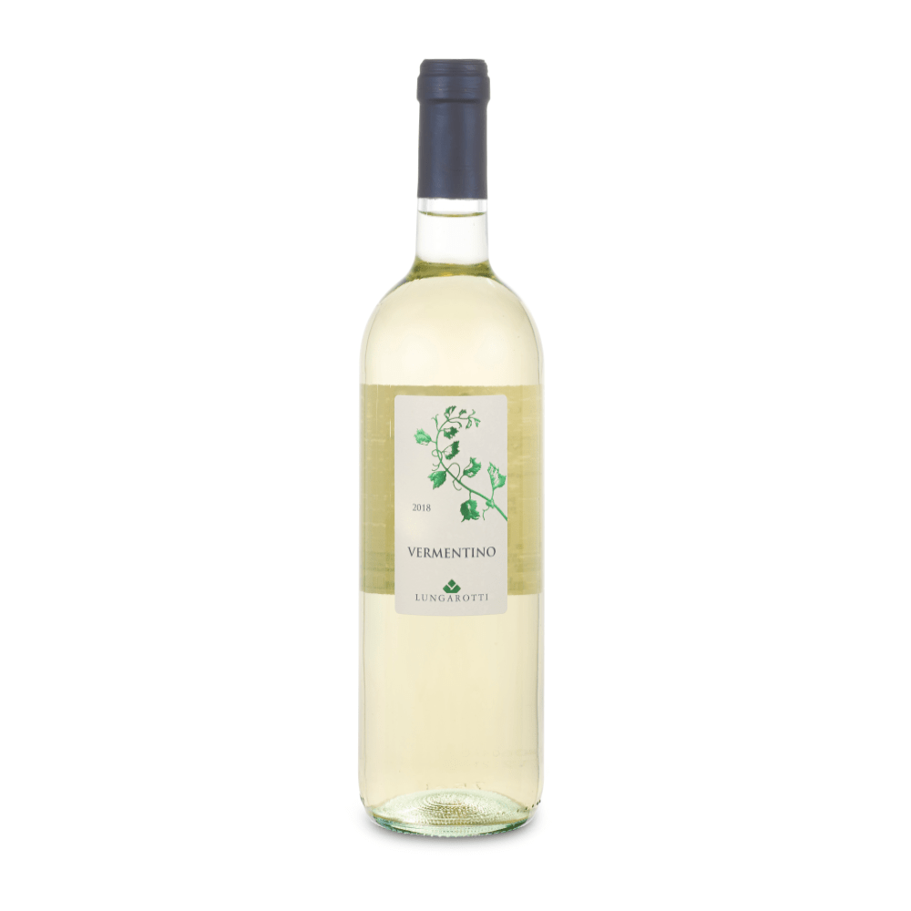 Vermentino IGT Umbria 2018, 75cl by Lungarotti