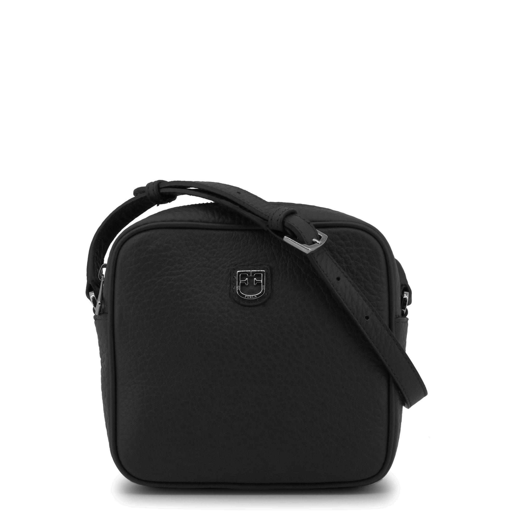 Furla Women's Crossbody Bag Various Colours DOTTY_WB00058 - black NOSIZE