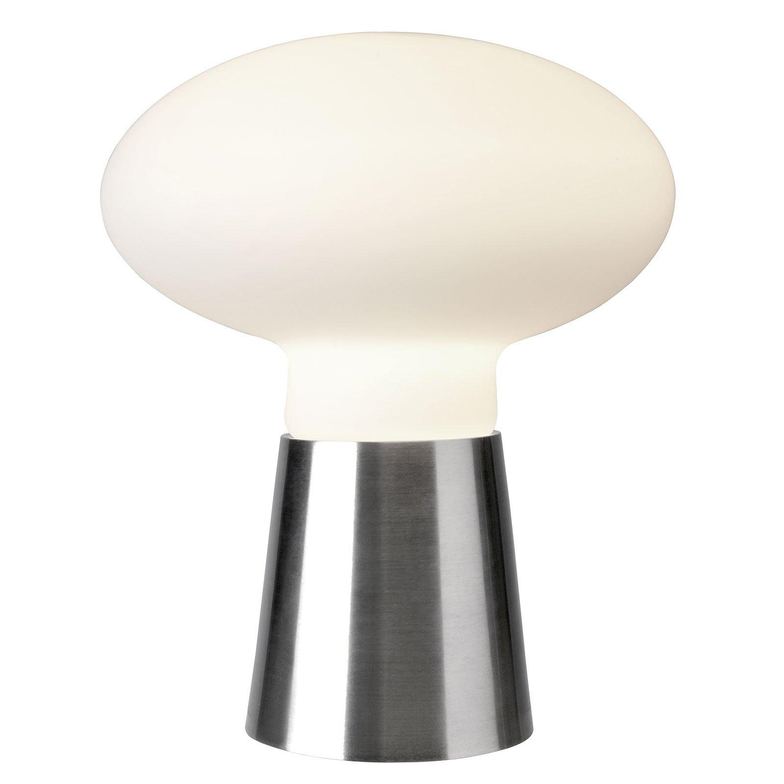 Villeroy & Boch Bilbao bordlampe satengstil 35 cm