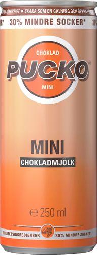 Pucko Mini Slim Can 25cl
