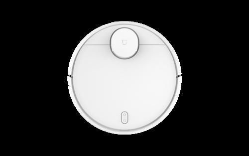 Xiaomi Mi Robot Vacuum Mop Pro White Robotdammsugare - Vit