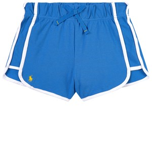 Ralph Lauren Mesh Sports Shorts Colby Blue S (7 years)