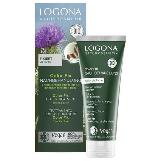 Logona Color Fix After-Treatment, 100 ml