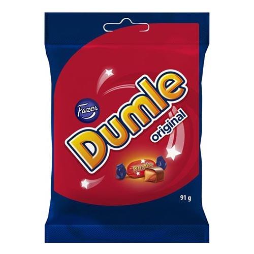 Dumle Original - 91 gram
