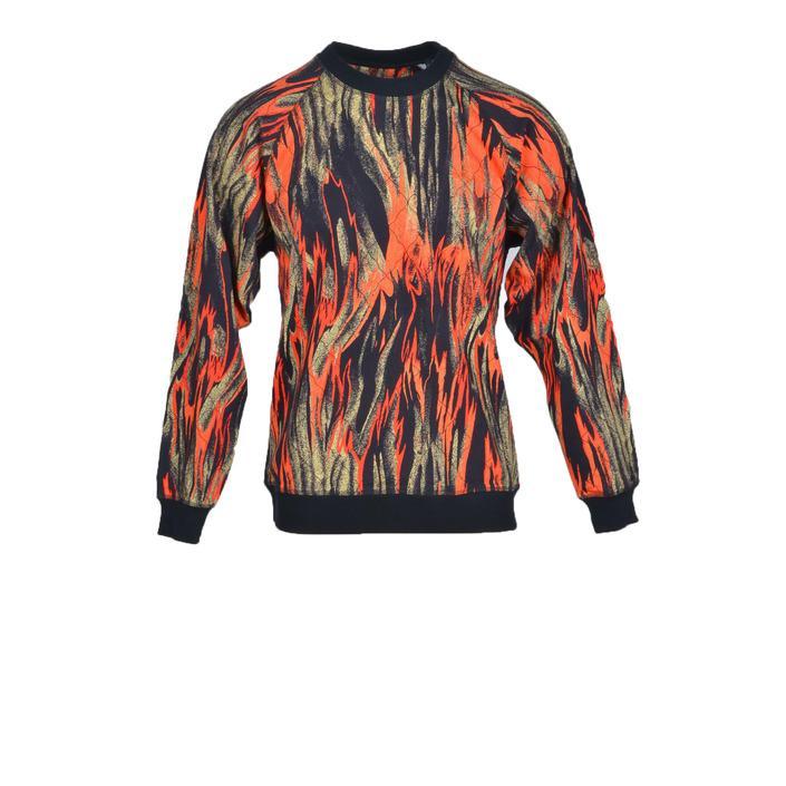 Vivienne Westwood - Vivienne Westwood Men Sweatshirts - black L