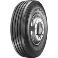 Bridgestone R249 (315/80 R22.5 154/150M)