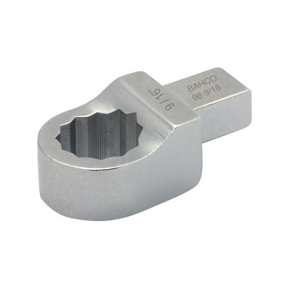 Bahco 148-1 Ringnøkkel tomme Gripevidde 1 tomme, 360 Nm