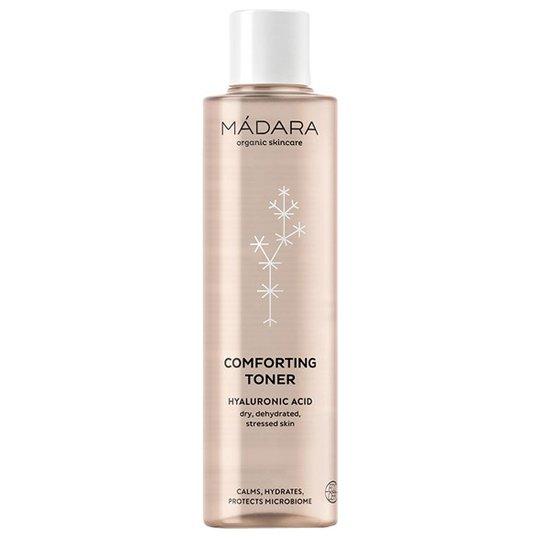 Madara Comforting Toner, torr till mycket torr hud, 200 ml