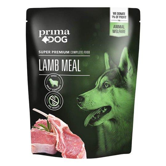 PrimaDog Lamb Meal 260 g