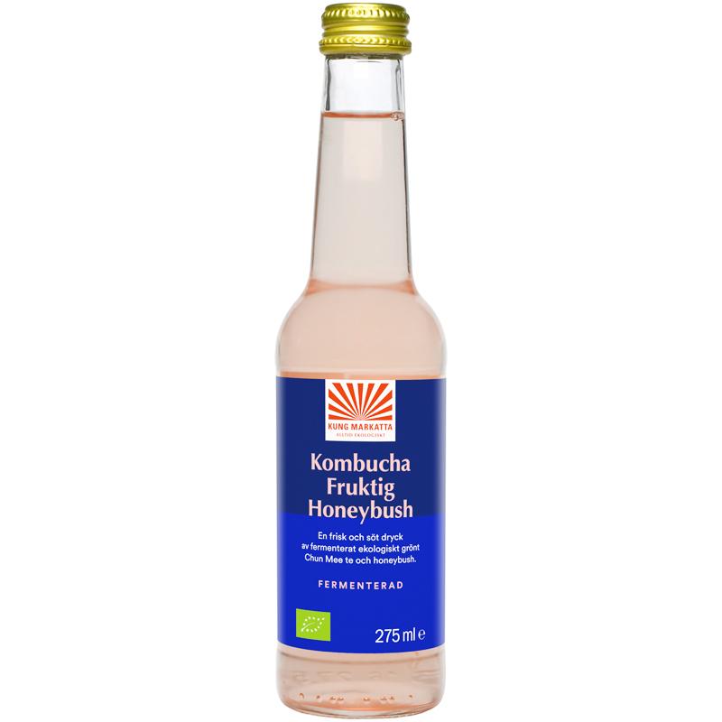 Eko Kombucha Honeybush - 48% rabatt