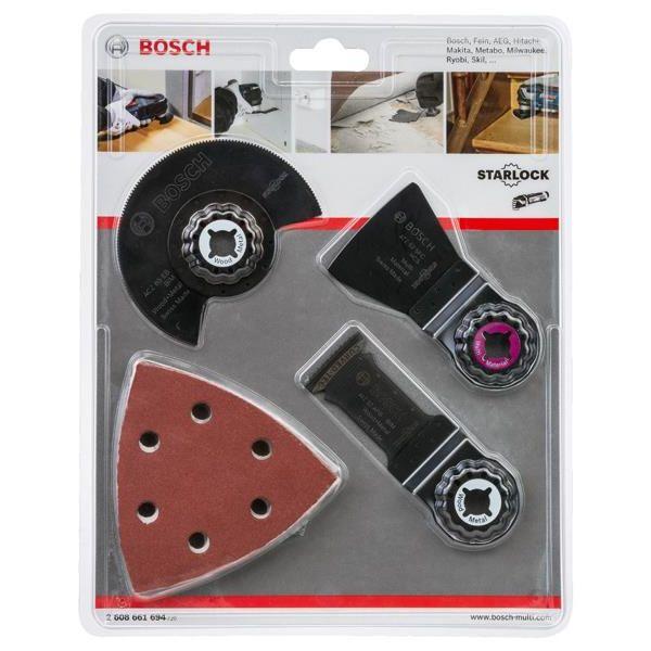 Bosch 2608661694 Sagbladsett All-in-One
