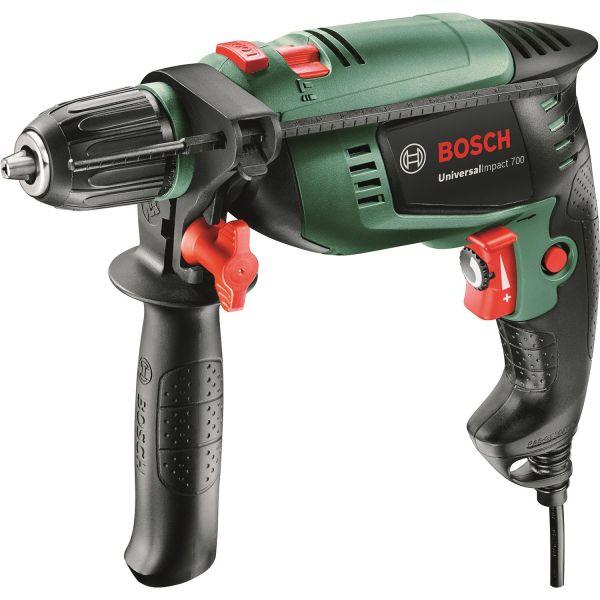 Bosch DIY Universal Impact 700 Slagbor 530 W