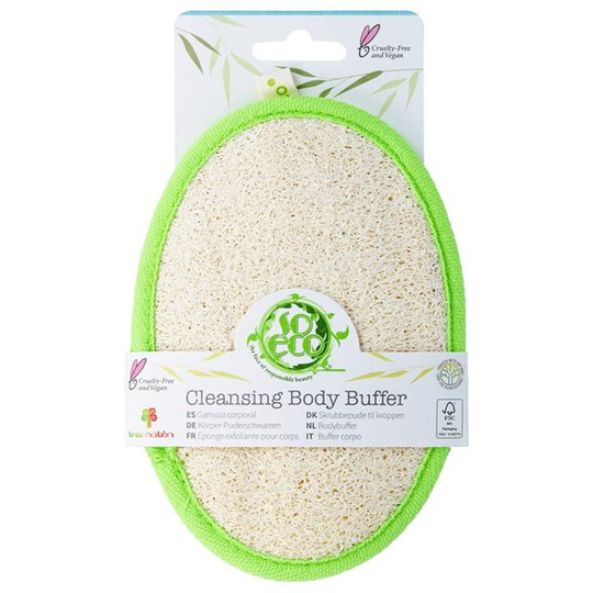 So Eco Cleansing Body Buffer