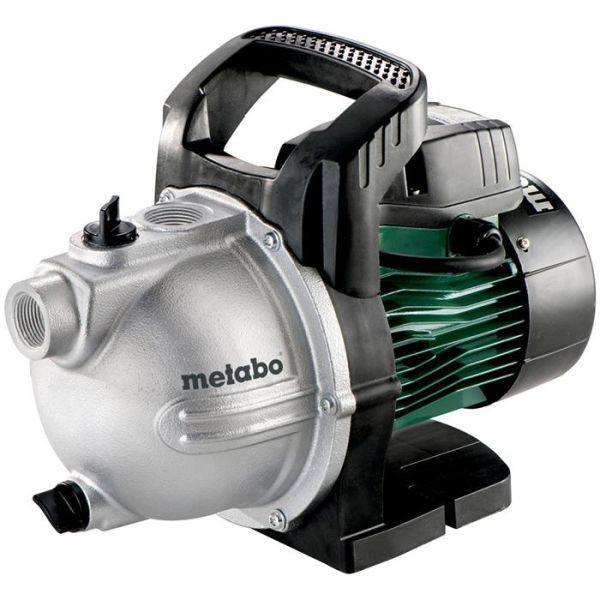 Metabo P 4000 Puutarhapumppu puutarhan kasteluun
