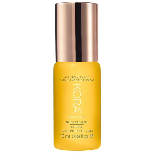 Noni Radiant Eye Treatment Oil, 10 ml Kora Organics Silmät