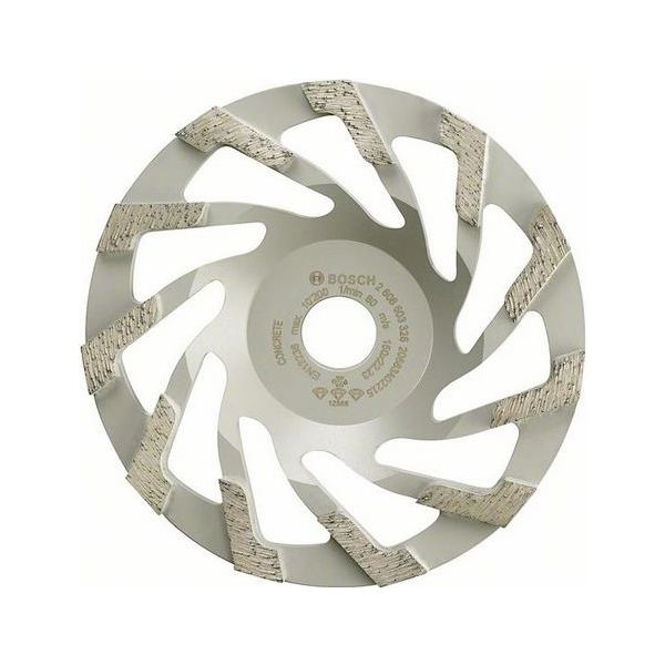 Bosch Best for Concrete Diamantkoppskive 150x5mm