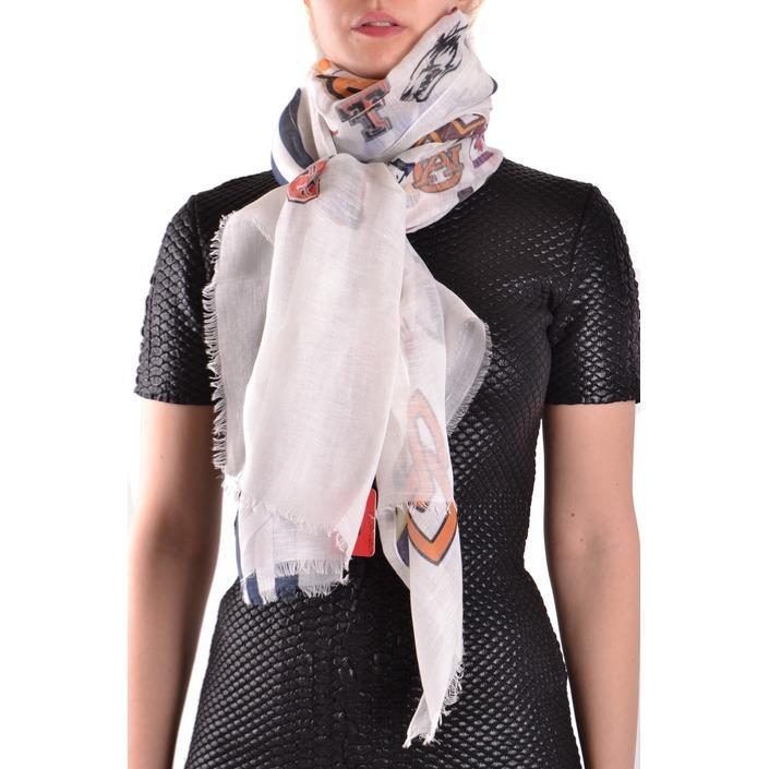 Altea Women's Scarf White 160645 - white UNICA