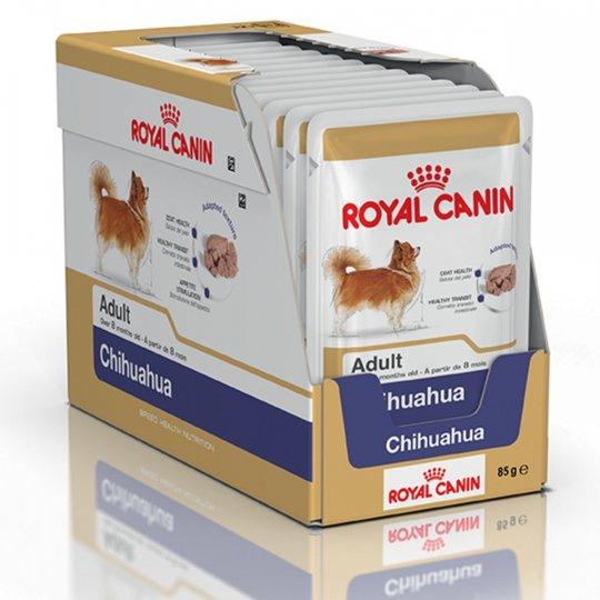 Royal Canin Chihuahua Wet (12x85g)