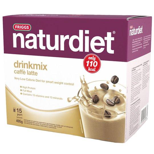 Ateriankorvikkeita Caffe Latte - 24% alennus