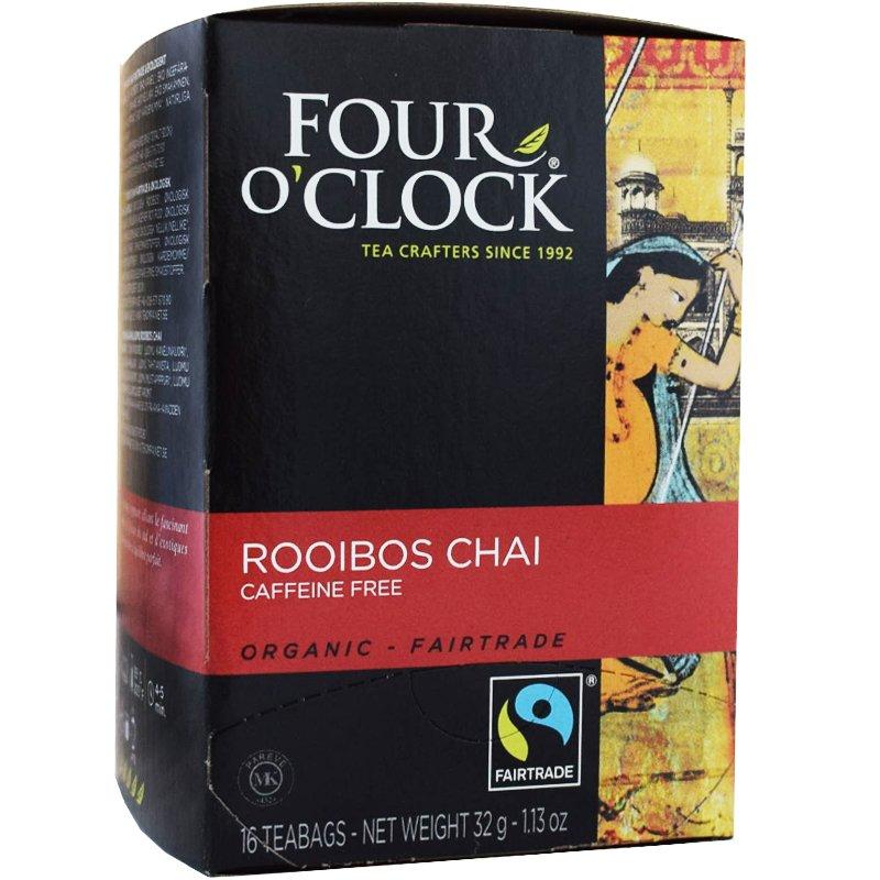 Luomu Rooibos Chai - 36% alennus
