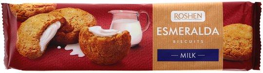 Kex med fyllning - 50% rabatt
