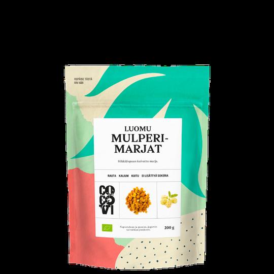 Mulper-Berries, 200 g