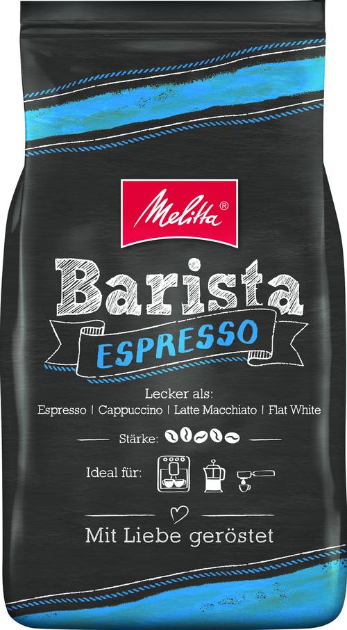 Melitta Barista Espresso 1kg Tillbehör Till Kaffe & Te