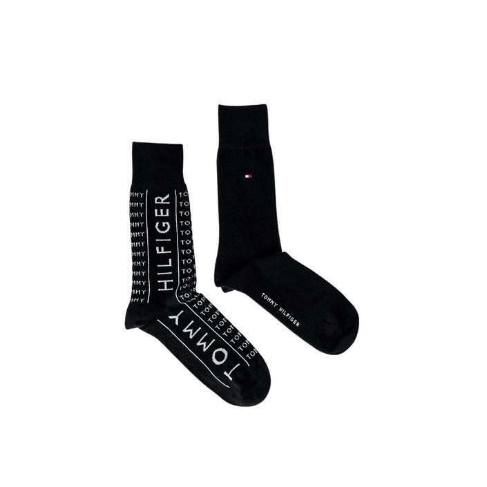 Tommy Hilfiger Men's Underwear Black 243389 - black 39-42