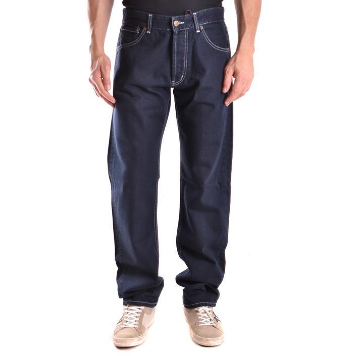 Ballantyne Men's Jeans Blue 163061 - blue 33