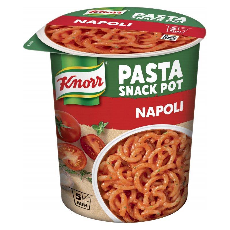 Pasta Snack Pot Napoli - 19% rabatt