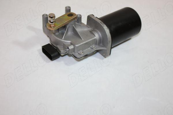 Pyyhkijän moottori AUTOMEGA 150052210