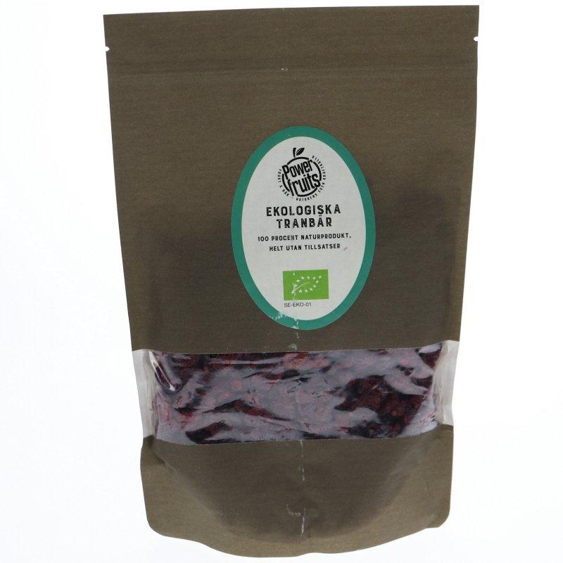 Eko Tranbär - 24% rabatt
