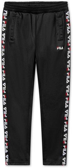 FILA Kids Talisa Track Bukse, Black 86/92