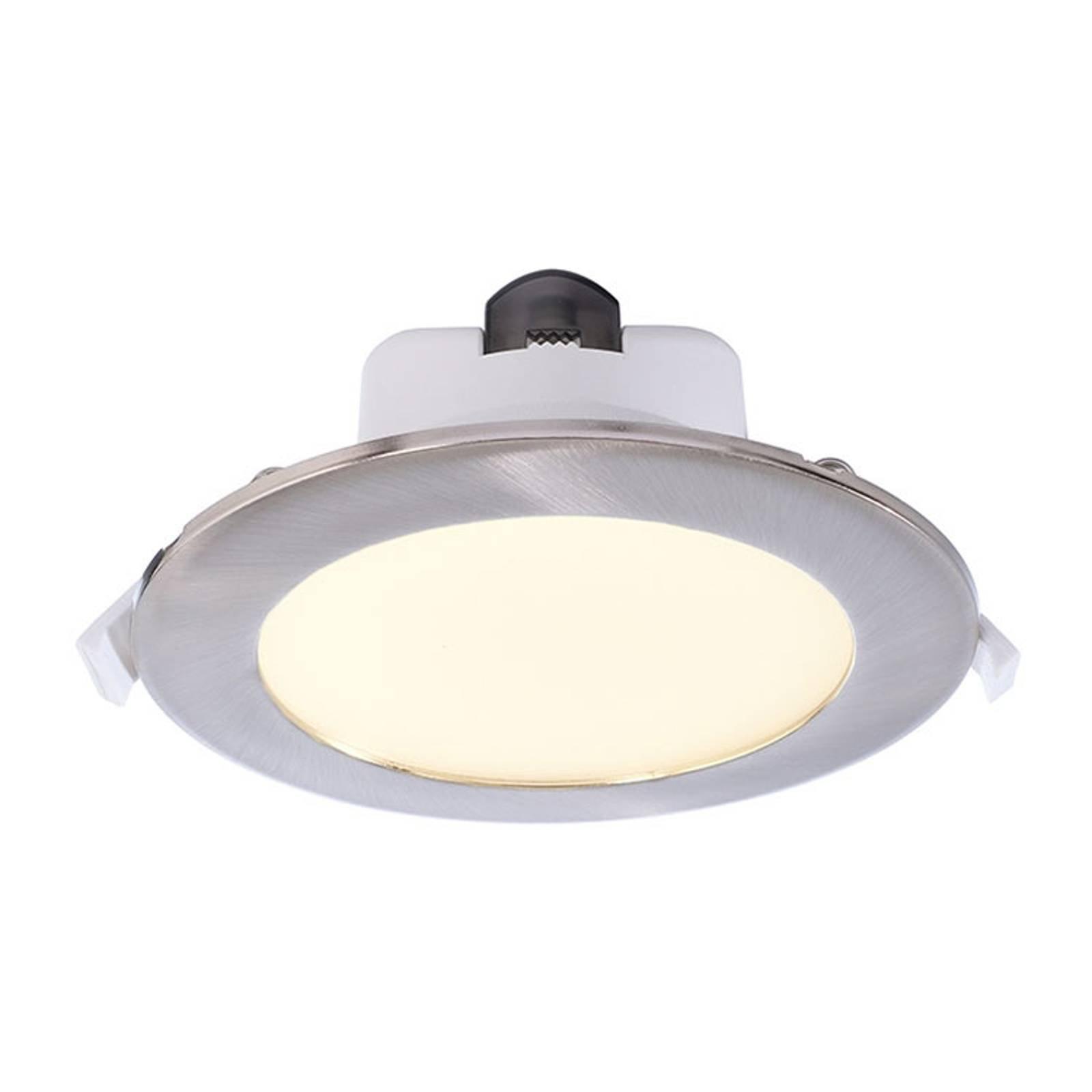 Innfelt taklampe Akrux 120