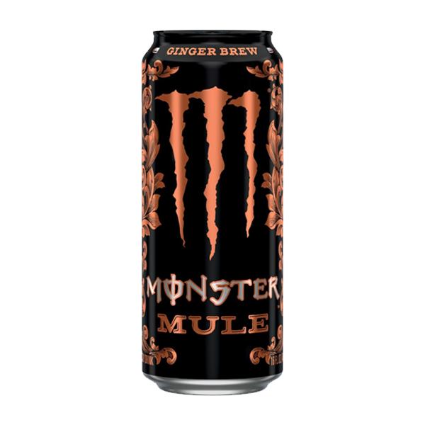 MONSTER MULE GINGER BREW 50 CL
