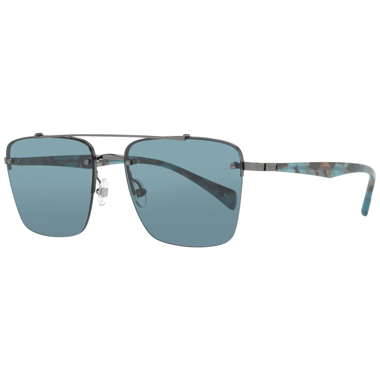 Yohji Yamamoto Men's Sunglasses Gunmetal YS7001 54900