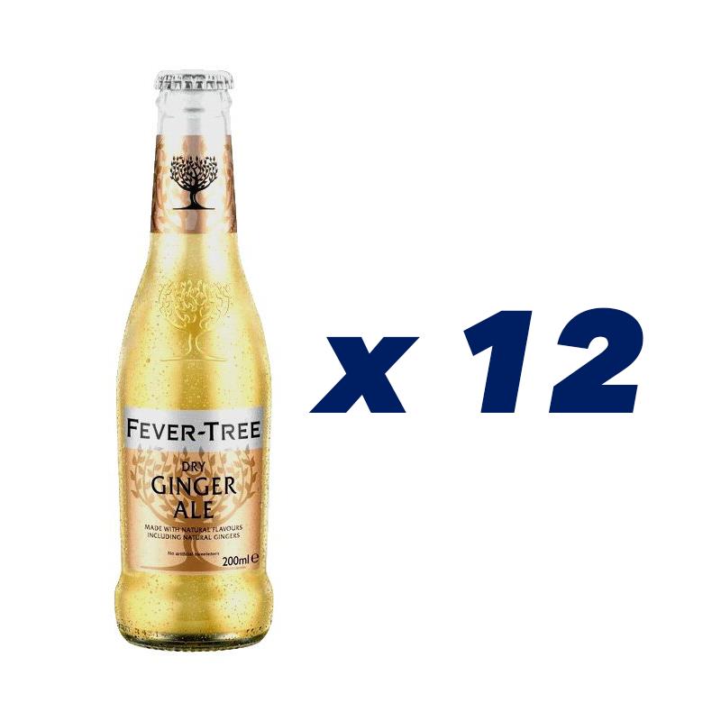Ginger Ale 12-pack - 50% rabatt