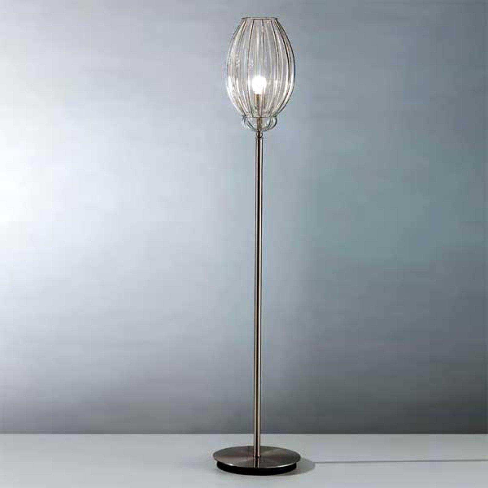 Tiltalende stålampe NAUTILUS