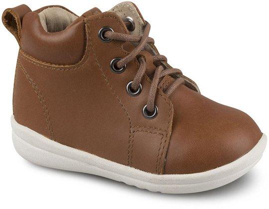 Pax Gram Sneaker, Cognac, 18