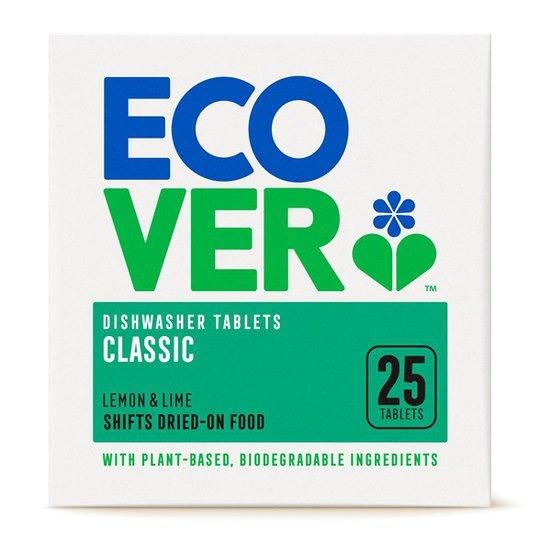 Ecover Maskindiskmedel Classic