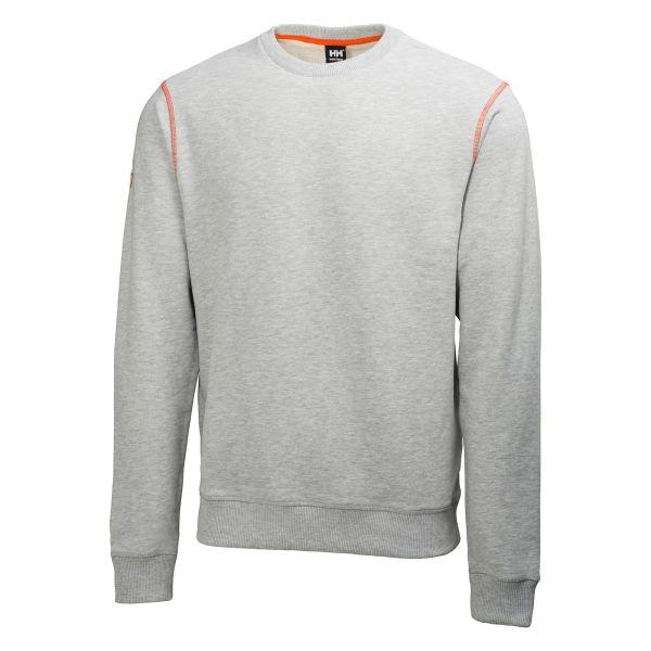 Helly Hansen Workwear 79026-950 Collegepaita Harmaa S